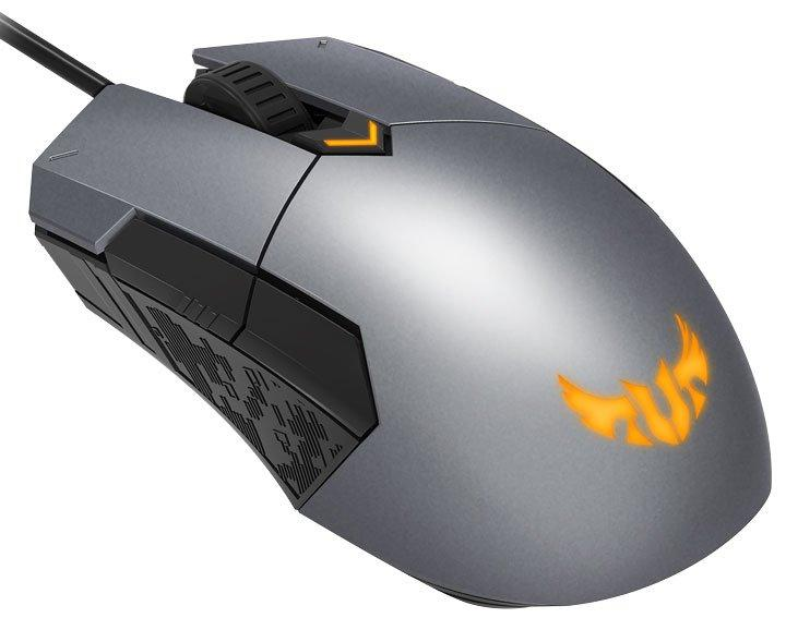 серия ASUS TUF Gaming