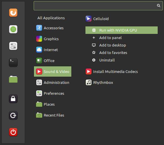 Релиз дистрибутива Linux Mint 20