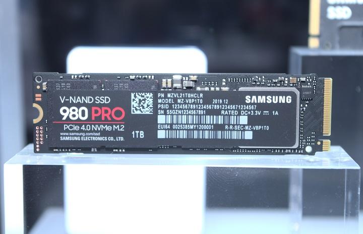 Samsung 980 Pro