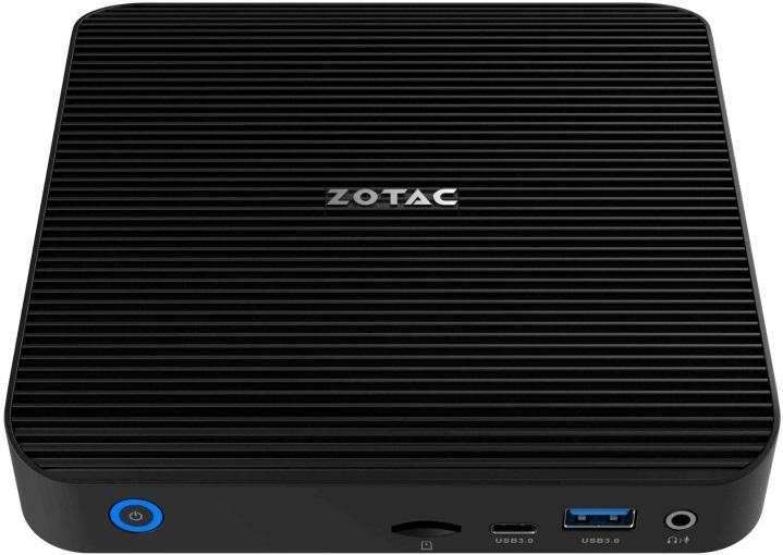 Zotac Zbox Edge CI341