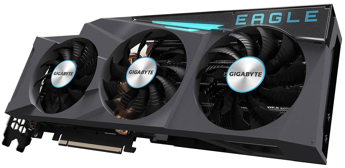 Gigabyte RTX Eagle Gaming