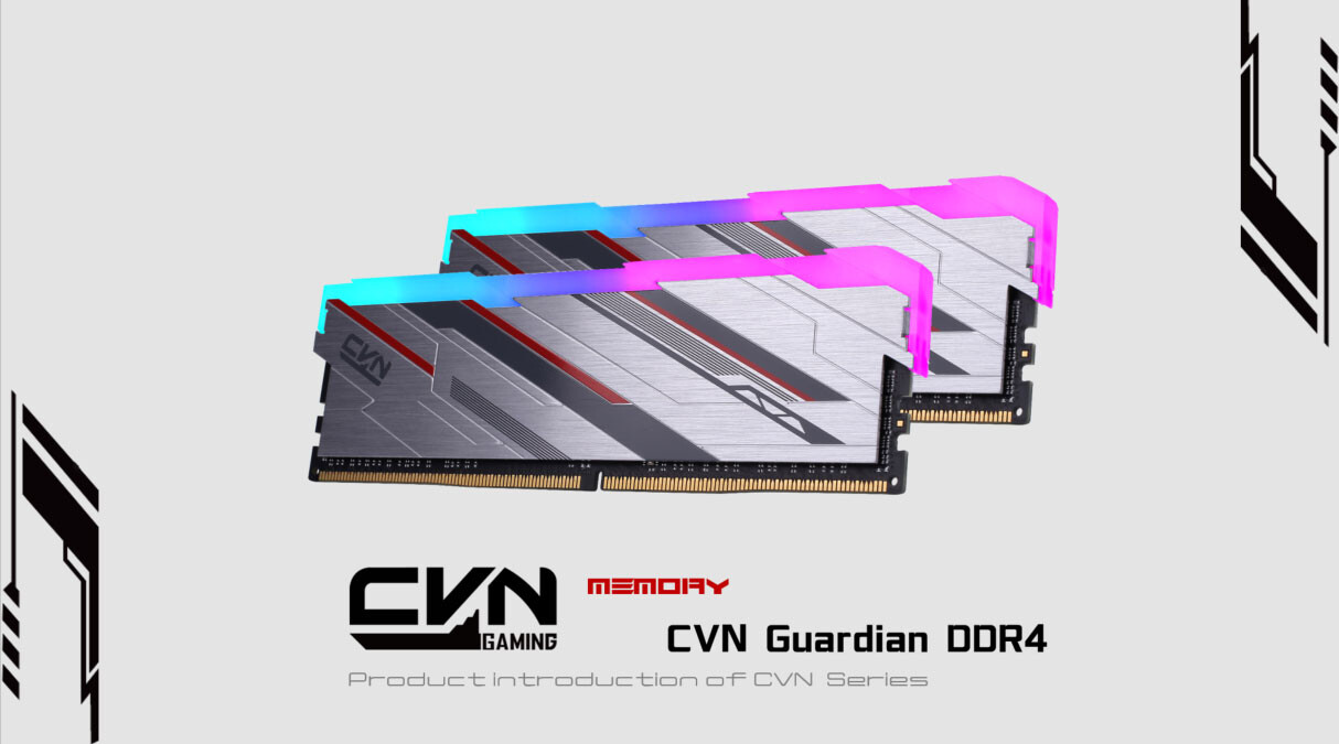 Colorful DDR4