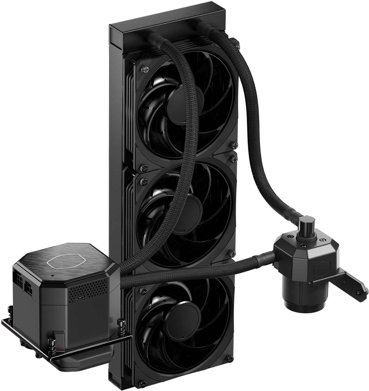 Cooler Master MasterLiquid ML360 Sub-Zero