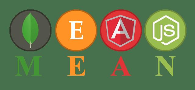 MongoDB Exoress Angular Node.js