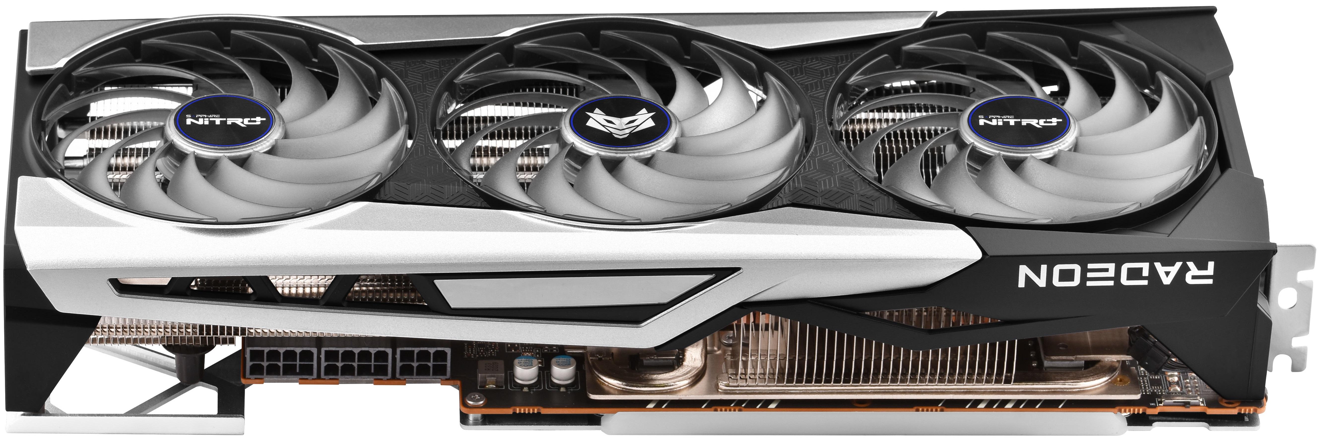 Sapphire Radeon RX 6900 XT Nitro+ Special Edition