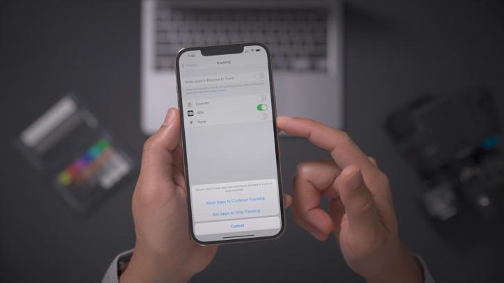 Владельцы AliExpress обеспокоены прозрачностью отслеживания iOS 14.5